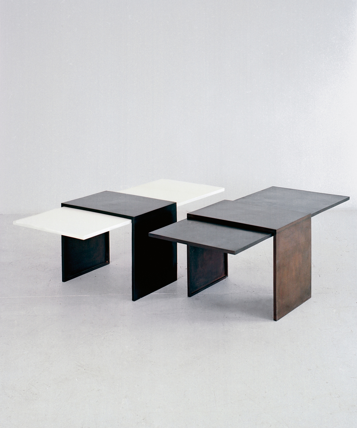 Table basse Arch