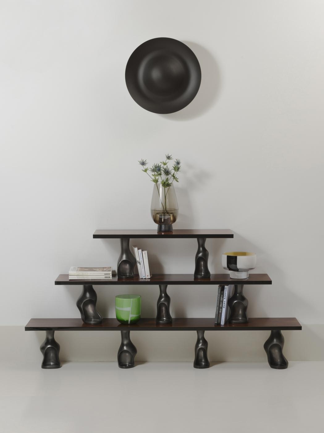 console en miroir design. Black Bedroom Furniture Sets. Home Design Ideas
