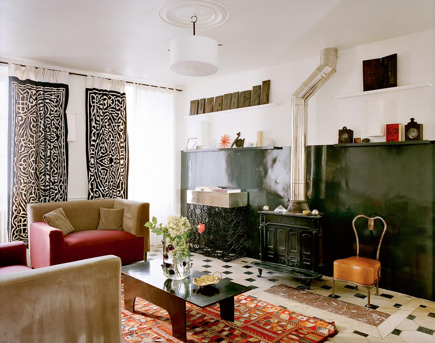 eric schmitt. Black Bedroom Furniture Sets. Home Design Ideas