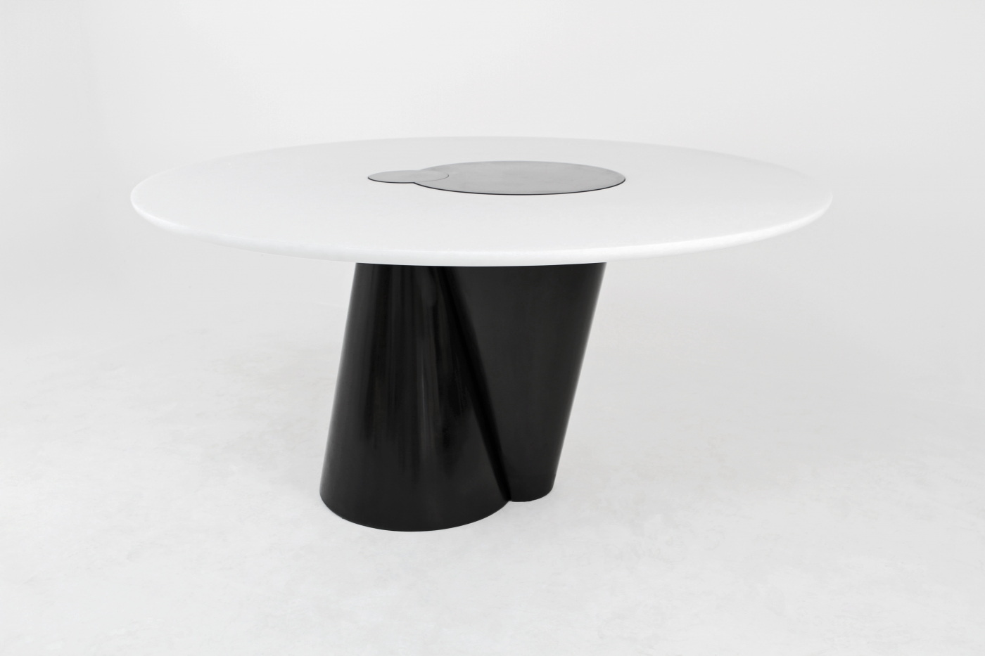 Table doublecone